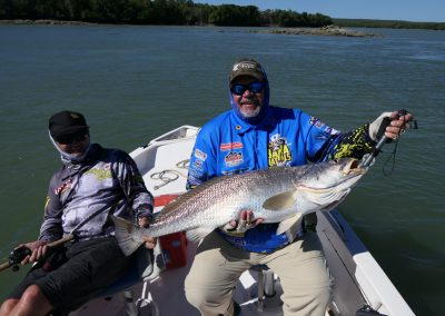 East Arnhem Fishing Charters