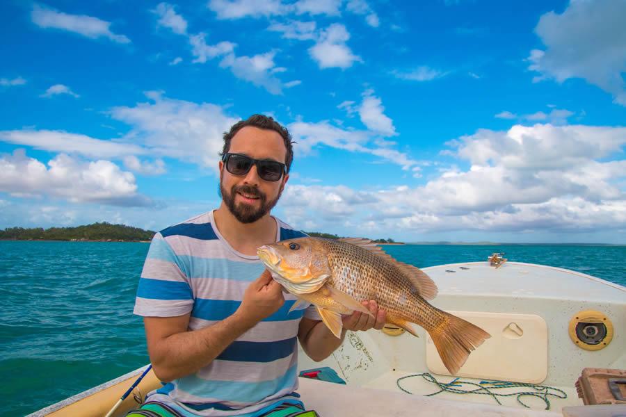 arnhemland fishing charter