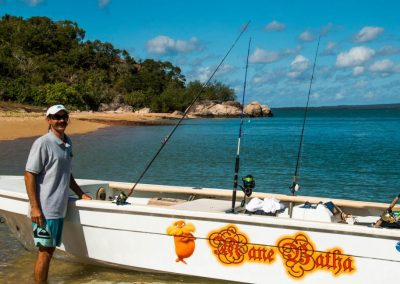 fishing charters arnhem land