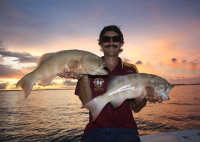 Northern Territory Fishing Charter